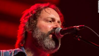 Photo of Neal Casal, a prolific guitarist who played with Ryan Adams and Chris Robinson, has died