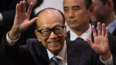 Photo of Hong Kong top billionaire appeals for calm ahead of more protests