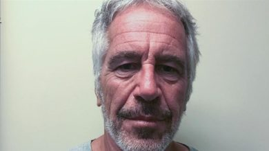 Photo of Jeffrey Epstein death ruled suicide by hanging: Medical examiner