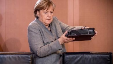 Photo of The Brief: Europe's engine stalling as Germany's economy shrink