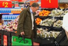 Brexit Britain 'could face food shortages'