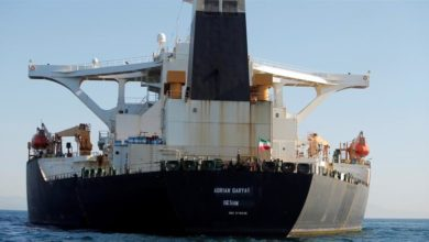 Photo of Gibraltar refuses United States request to seize Iranian tanker
