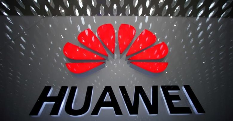 Huawei unveils own operating system to compete with Android