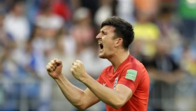 Photo of Manchester United signs Harry Maguire from Leicester