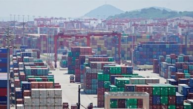 Photo of China surprises with best export growth since March, imports fall