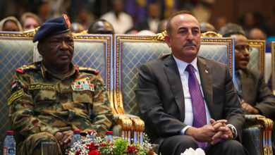 Turkey's Support To Sudan Will Continue To Grow: FM