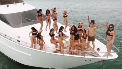 Photo of 'SEX ISLAND' HOLIDAY OFFERING PROSTITUTES AND DRUGS ADVERTISED DESPITE WIDESPREAD CONDEMNATION