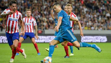 Photo of UEFA Champions League: How To Watch Atlético Madrid vs. Juventus