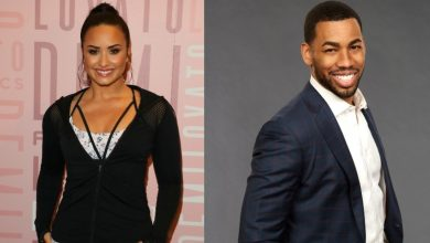 Photo of Demi Lovato and Mike Johnson's Relationship: A Complete Timeline