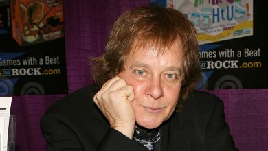 Photo of Eddie Money, 'Two Tickets to Paradise' Singer, Dies at 70
