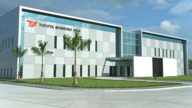 Photo of Toyota Parts Supplier Hit By $37 Million Email Scam