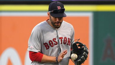 Photo of Red Sox Vs. Phillies Lineups: Mookie Betts Remains Outt