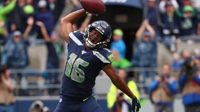 Photo of Seahawks come alive in 4th quarter to beat Bengals 21-20