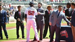 Photo of Despite humiliating postseason exit, the Braves are set up really well for the future