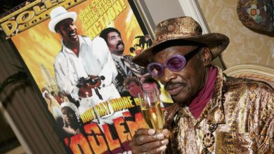 Photo of Rappers Reflect on the Enduring Hip-Hop Legacy of Dolemite Comedian Rudy Ray Moore