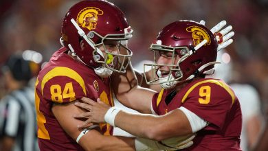 Photo of Colorado vs. USC odds: 2019 College football picks, optimal predictions from expert who's 8-4 on Trojans games
