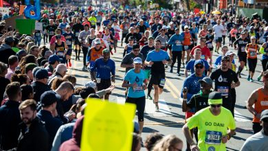 Photo of NEW YORK CITY MARATHON 2019: ROUTE, ROAD CLOSURES AND WATCH SPOTS