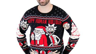Photo of What Happens When You Wear an Ugly Christmas Sweater