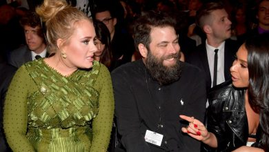 Adele Is One of the U.K.'s Richest Singers