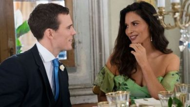 Olivia Munn Talks 'Love Wedding Repeat,' Italian Movie Sets and Why She's Not Getting Married Anytime Soon