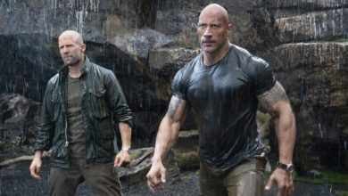 Dwayne Johnson On 'Hobbs & Shaw 2' & Being Passed Over For 'Jack Reacher'